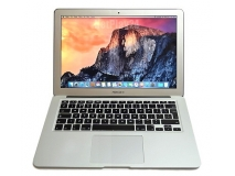 Wydajny Apple MacBook Air 2015 i5 8GB SSD251GB Graf1.5GB USB3.0 LED13.3 Sierra 11H Laptop