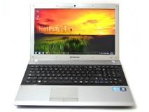 Laptop Samsung RV511 LED15.6 i3 HDMI 4GB Win7 320GB 3H Kamera Notebook