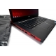 Laptop Dell 3550 Core i5 USB3.0 HDMI 3H Red LED15.6 Win7 Torba Notebook