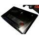 Gamingowy Laptop Lenovo z matrycą 4K Core i7 Ram 16GB SSD 500GB Notebook