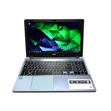 Laptop Acer E5 Core i5-5gen Blu-Ray 6GB 500GB USB3.0 HDMI 6H Notebook