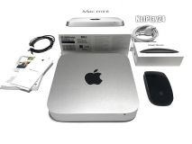 Apple Mac Mini 2014 Core i5 SSD-256GB Ram-8GB Magic Mouse 2 Space Gray