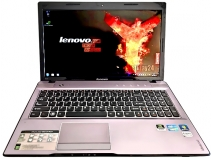 Laptop Lenovo Cztero Core i3 Gra1GB 1TB HDMI Aluminiowy Notebook